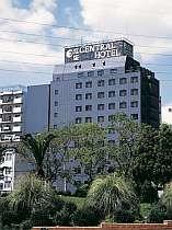 江坂セントラルホテル