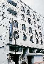 ホテルシールート