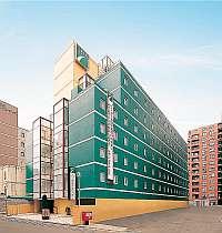 チサンホテル仙台
