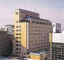 松山ワシントンホテルプラザ