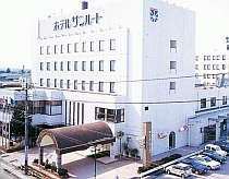 ホテルサンルート魚津