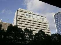 ホテル ルートイン大阪本町