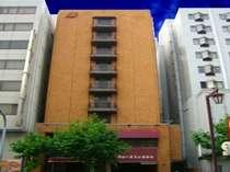 第二サニーストンホテル