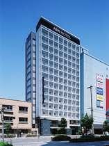 アパホテル<天王寺駅前>