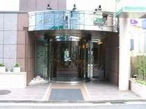 ホテルグリーンウエル