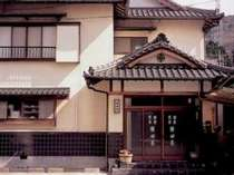 畳の民宿 須田屋