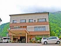 奥飛騨温泉 ホテル 寿
