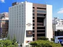 博多都ホテル
