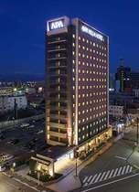 アパヴィラホテル〈富山駅前〉