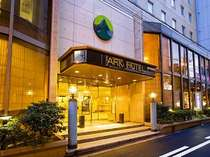 アークホテル大阪-ルートインホテルズ-