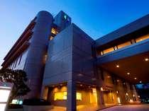 大阪国際交流センターホテル