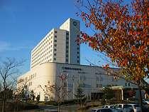 砺波ロイヤルホテル