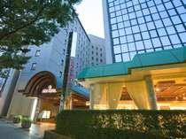 アークホテル仙台-ルートインホテルズ-
