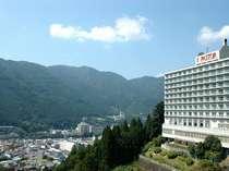 ホテル パストール