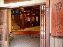 旅館 田邊