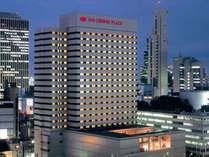 ANAクラウンプラザホテル大阪(旧大阪全日空ホテル)