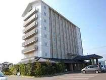 氷見天然温泉 ホテルグランティア氷見 和蔵の宿