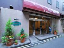 御堂筋ホテル