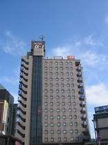 ホテル・アルファ-ワン高岡駅前