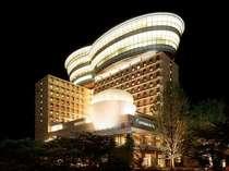 シティプラザ大阪〜HOTEL & SPA〜