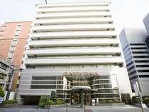 ホテルクライトン江坂